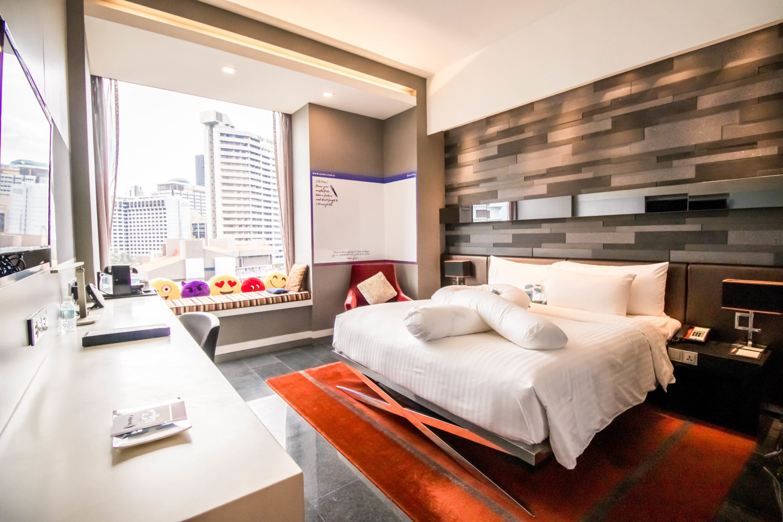 Singapore Staycation Package | Alexis Jetsets | Quincy Hotel Singapore ::  Alexis Jetsets – Travel Blog